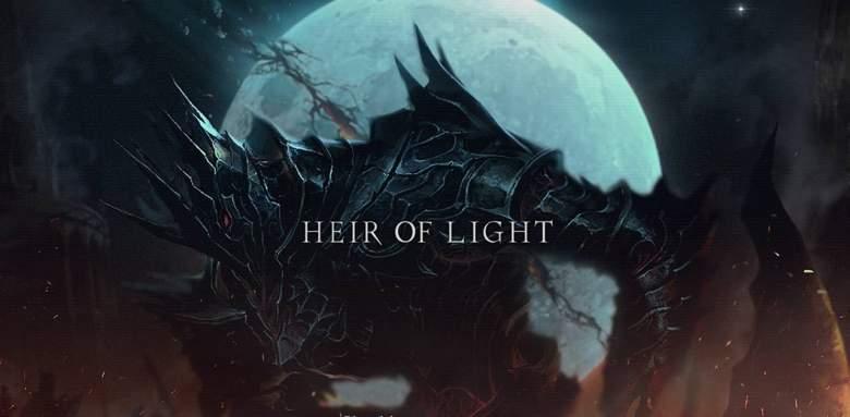 Heir of Light
