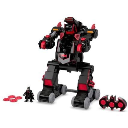 Imaginext DC Super Friends, R/C Transforming Batbot
