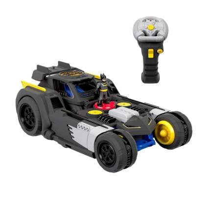 Imaginext Fisher-Price DC Super Friends Transforming Batmobile