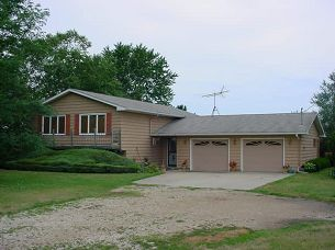 Chuck Grassley Iowa house