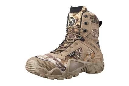 Irish Setter lightweight hunting boots