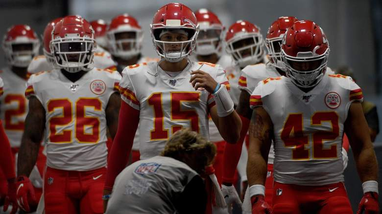 Watch Chiefs Games Without Cable