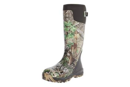 LaCrosse Men's Alphaburly lightweight Hunting Boot