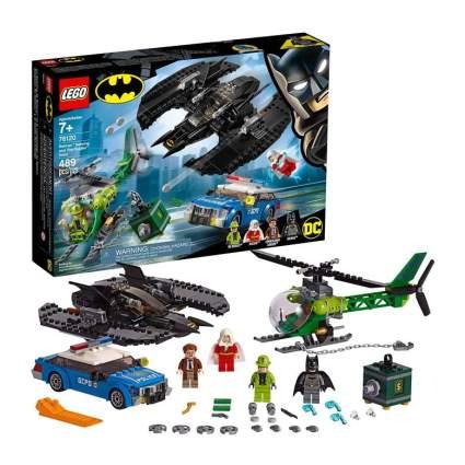 LEGO DC Batman: Batman Batwing and The Riddler Heist