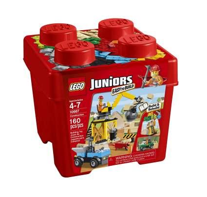 lego juniors construction sets