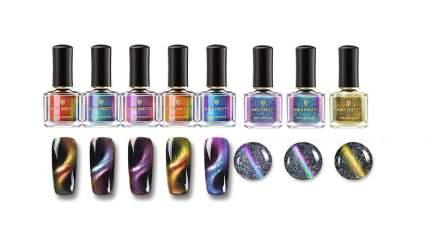 Born pretty nail polish