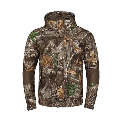 scentlok morphic jacket