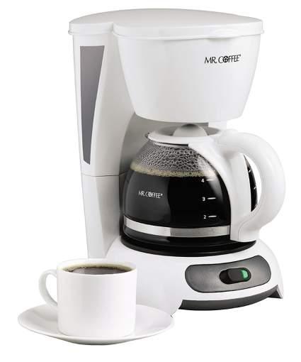 mr. coffee coffee maker