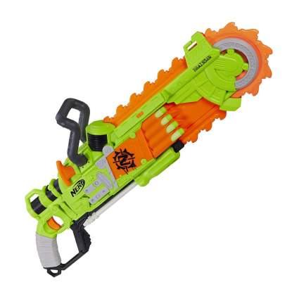 nerf brainsaw blaster