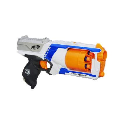 nerf n strike strongarm blaster
