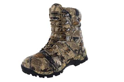 northside lightweight hunting boots