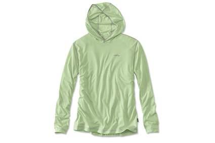 orvis drirelease fly fishing shirt