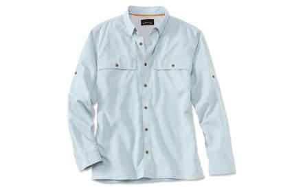 orvis sandpoint fly fishing shirt
