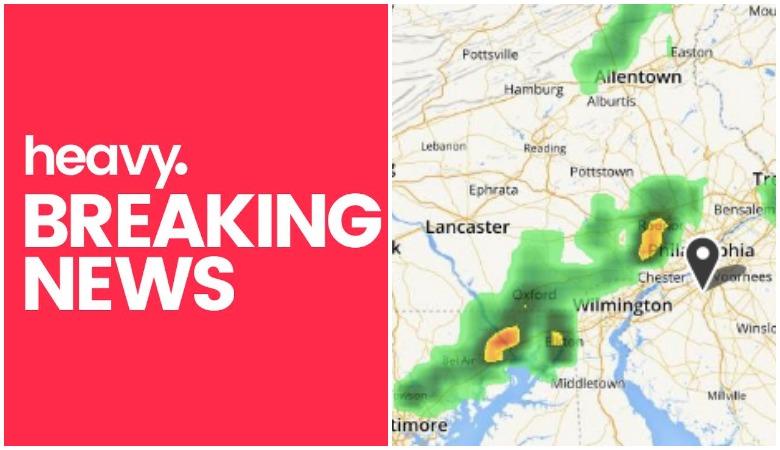 Falcons Eagles game postponed