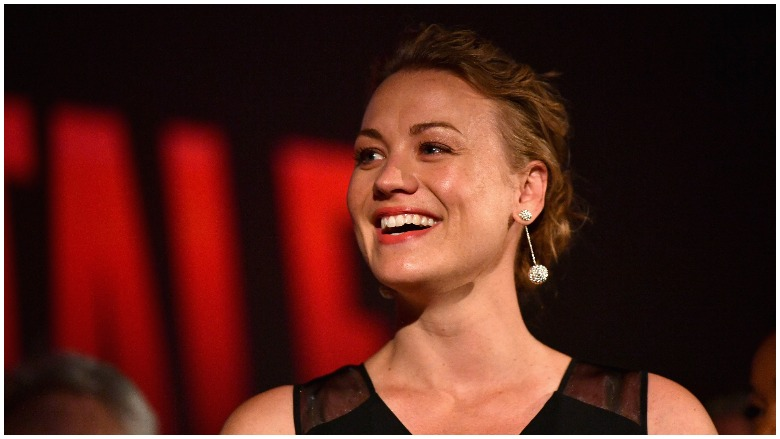 Tim Loden Yvonne Strahovski S Husband 5 Fast Facts You Need To Know Heavy Com Join facebook to connect with tim loden and others you may know. tim loden yvonne strahovski s husband