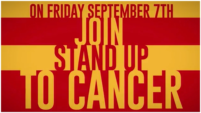 Stand Up to Cancer Live Stream: How to Watch Live Online
