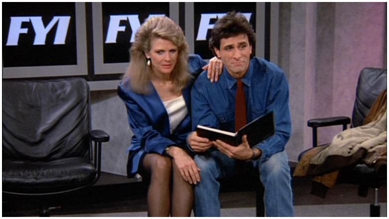 Murphy Brown & Jake