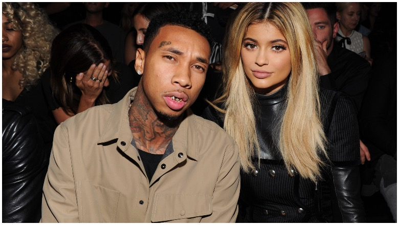 Tyga says he created Kylie Jenner