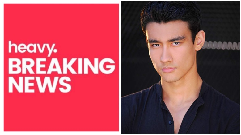 Grey's anatomy casts Alex Landi to play the show's first even gay male surgeon