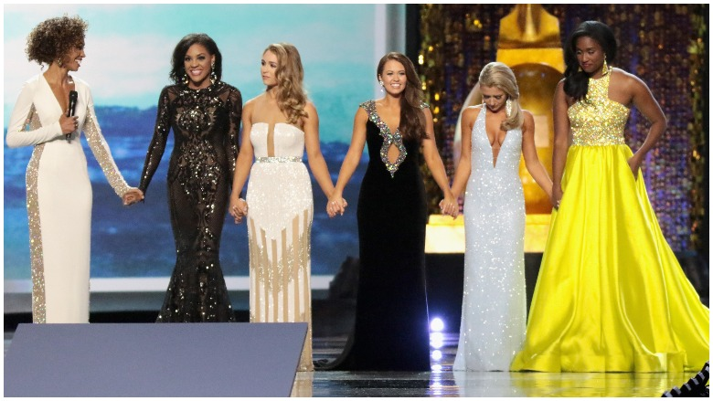 Miss America Changes, Swimsuit Miss America, what's different about the miss america competition this year