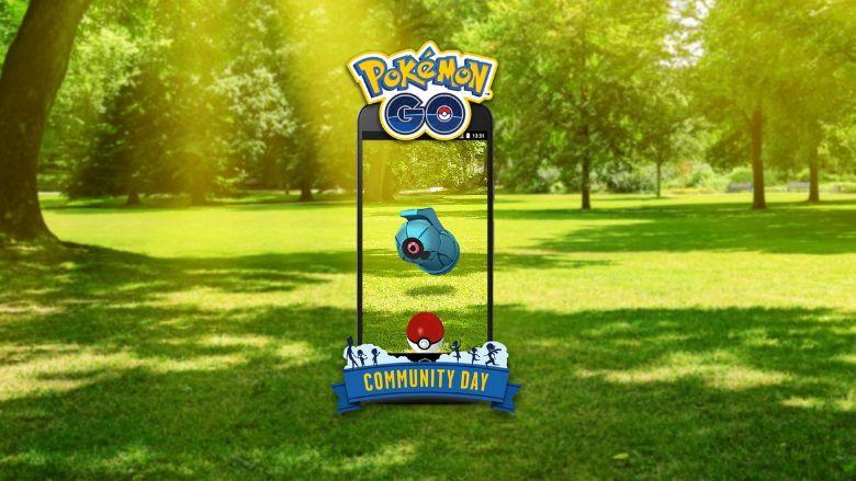 pokemon go community day beldum