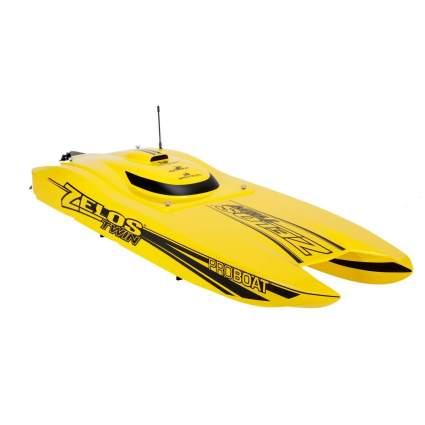pro boat zelos twin