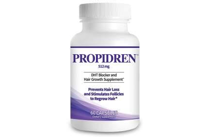 Propidren DHT Blocker by HairGenics