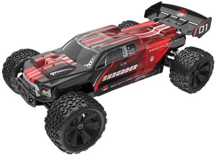 redcat racing shredder