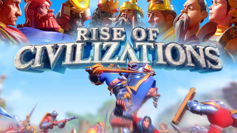 Rise of Civilizations Mobile Game