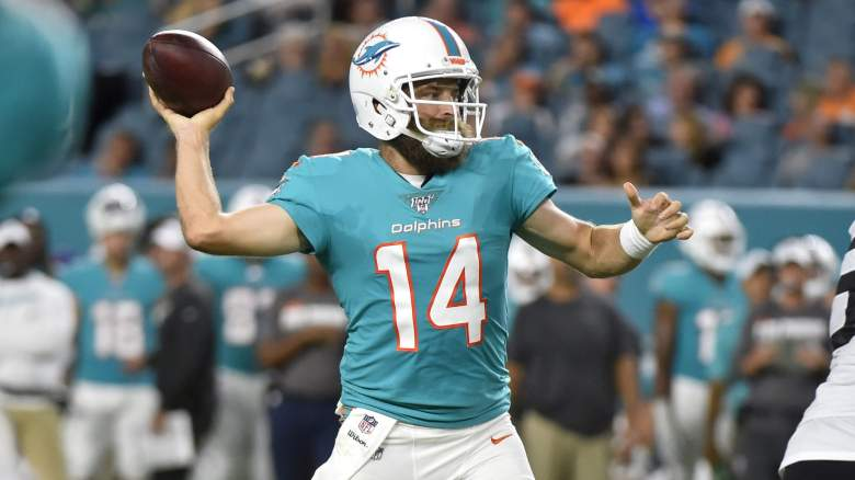 Watch Dolphins Games Without Cable