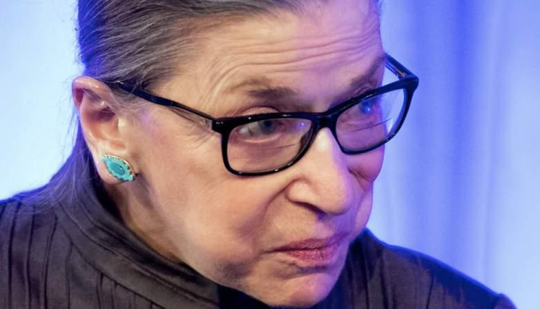 Ruth Bader Ginsburg's Children