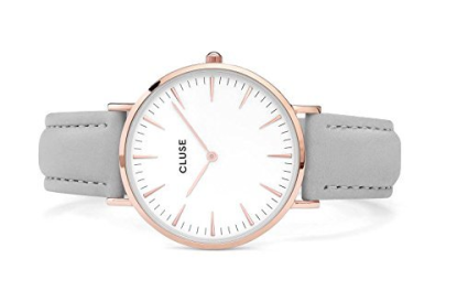 cluse travel watch