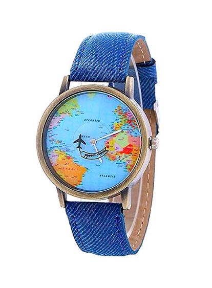 map watch