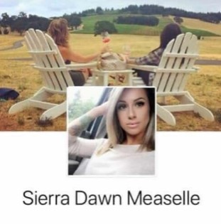 sierra dawn measelle