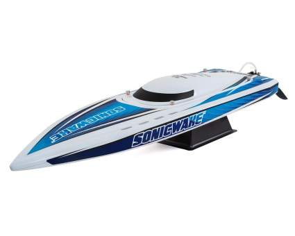 pro boat sonicwave