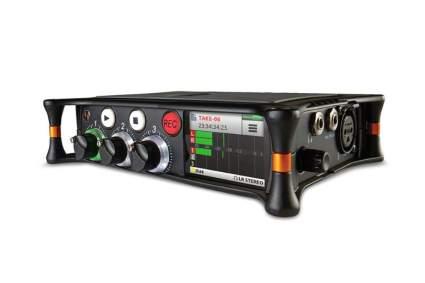 sound devices audio recorder