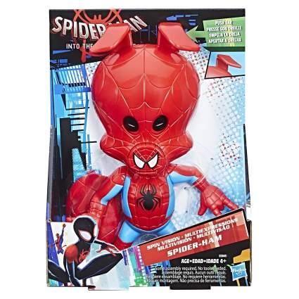 Spider-Ham figure