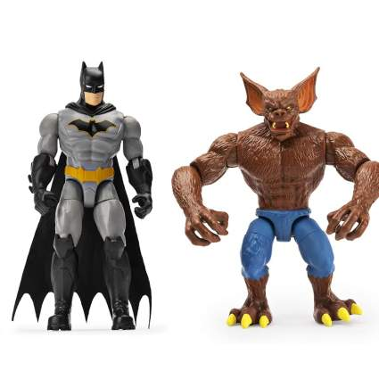 Spin Master Batman Toys