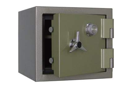 steelwater in wall gun safe