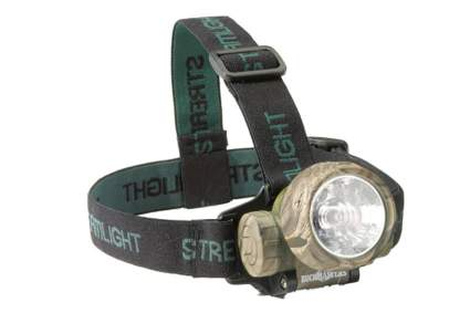 strealight buckmaster headlamp