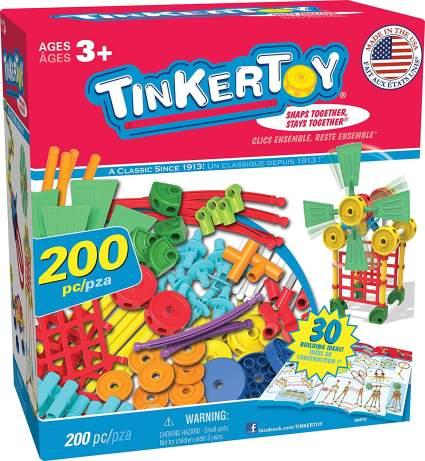 tinkertoy 30 model