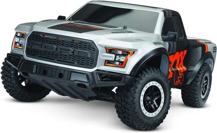 traxxas short course truck