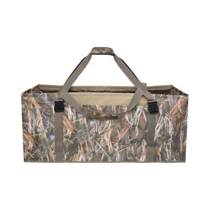 UBOWAY 12 Slot Duck Decoy Bag