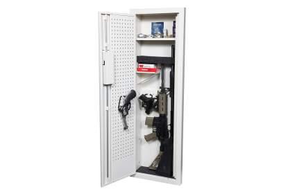 v-line in wall gun safe