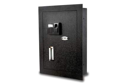 viking biometric safe