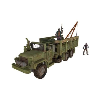 woodbury assault vehicle mcfarlane toys