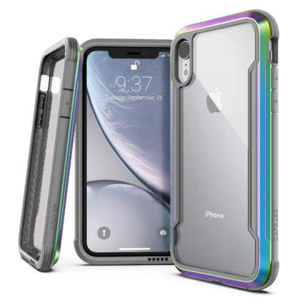 xdoria iphone xr case