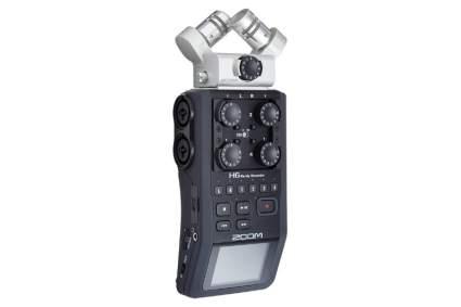 zoom audio recorder