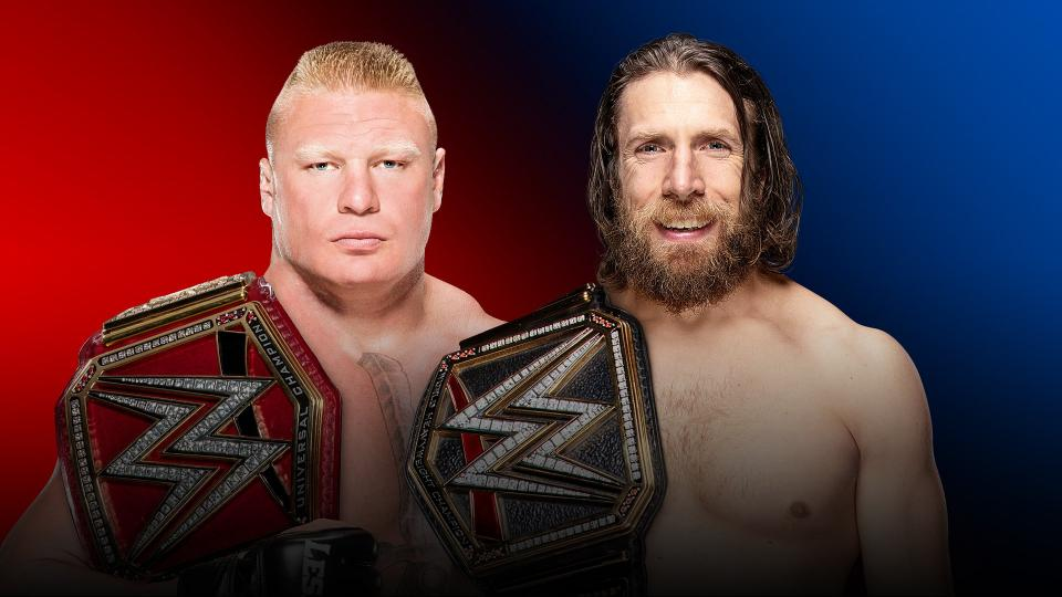 WWE Survivor Series 2018