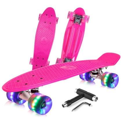 22 inch skateboard
